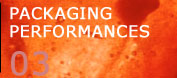 Packaging Performances